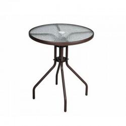 Tavolino bistrot per arredamento esterno bar ristorante