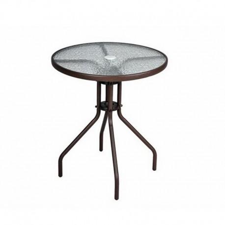 Tavolino bistrot per arredamento esterno bar ristorante for Arredamento bar tavoli e sedie