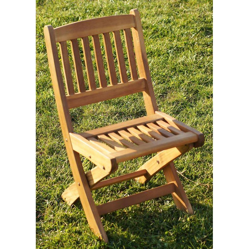Tavolino sedie e panca in legno da giardino per bambini for Set giardino legno
