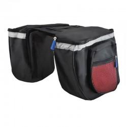 Borse per bici da portapacchi posteriore