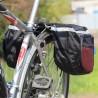 Borse bici laterali posteriori