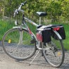 Borse per bicicletta da portapacchi posteriore