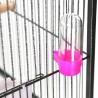 Voliera per pappagalli cenerini da interno grande