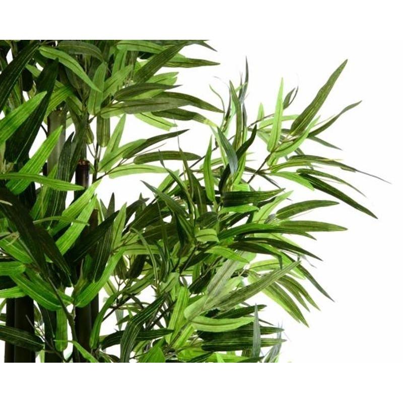 Piante finte artificiali da arredo interno bamb 190 cm for Piante finte da arredo
