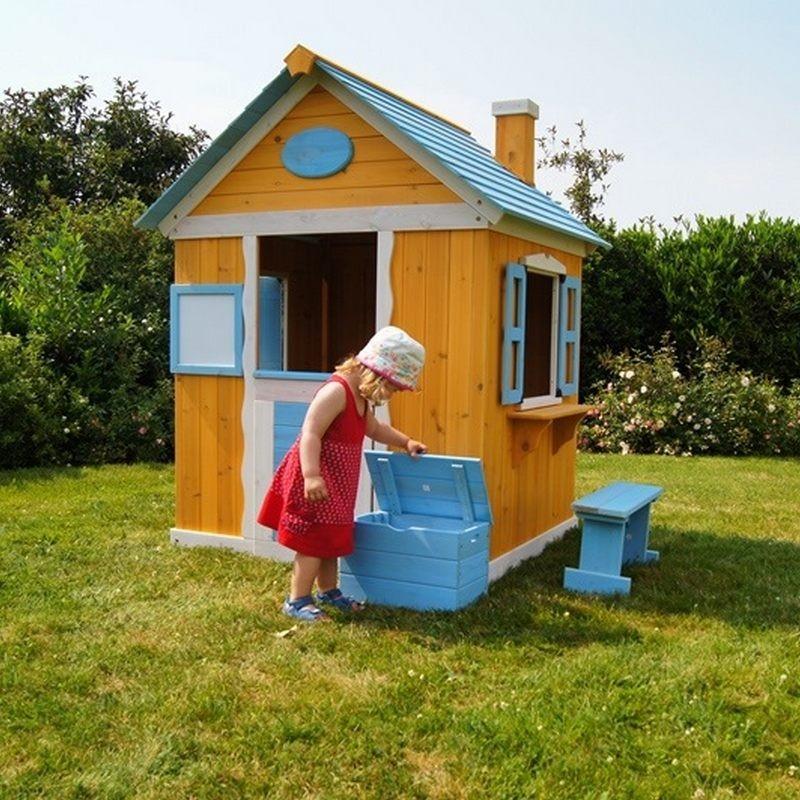 Casette bambini da giardino perfect casette bambini da for Casette usate per bambini