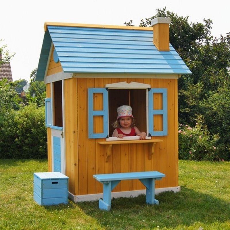 giardino per bambini idee di design per la casa