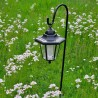 Lanterne led solari da giardino esterno