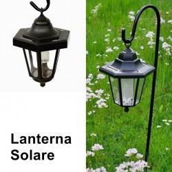 Lanterne da giardino led a energia solare