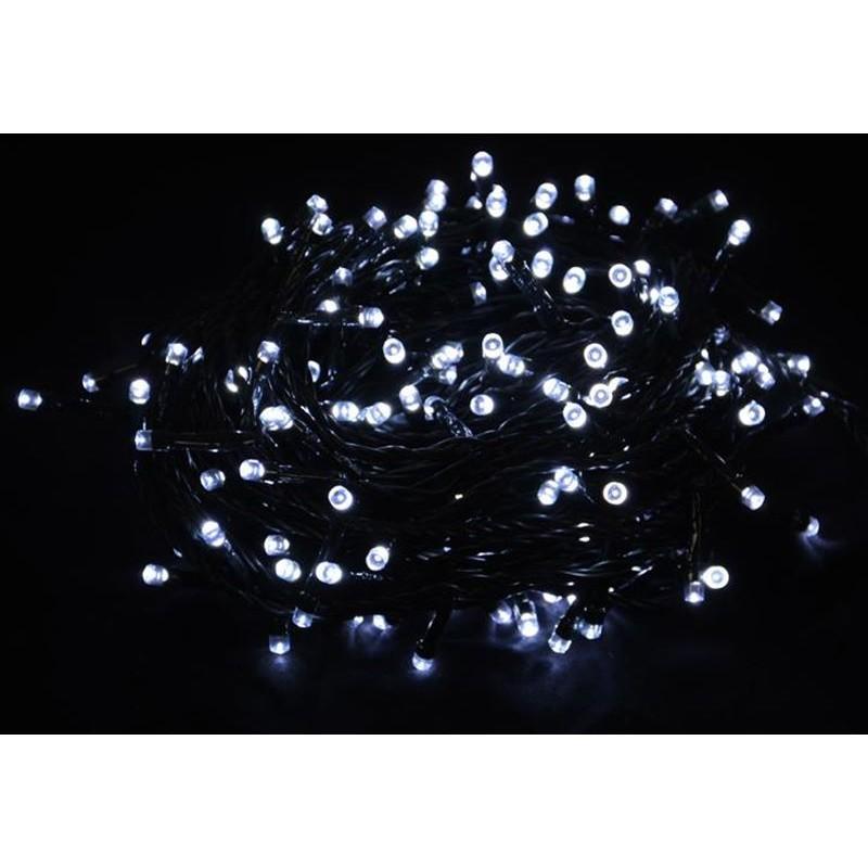 Luci di Natale da esterno: catena di 100 minilucciole Led