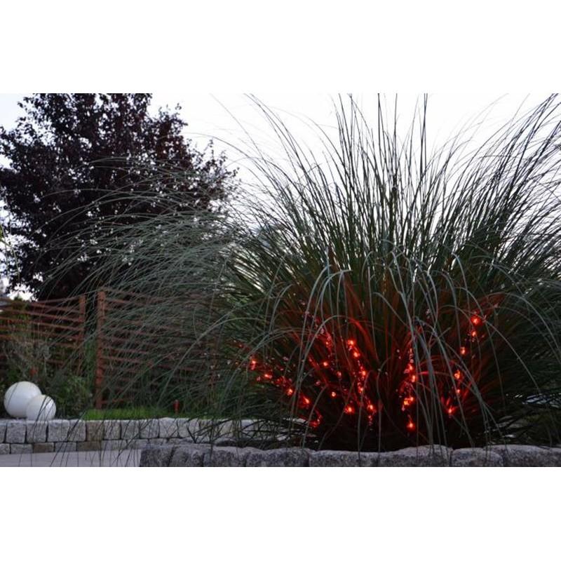 Luci di natale da esterno rami decorativi natalizi - Rami decorativi legno ...