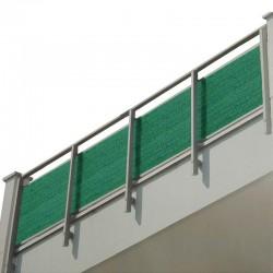 Telo privacy per ringhiera balcone da 5 metri