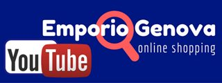 Canale Youtube Emporio Genova