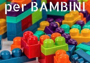Giochi e accessori per bambini